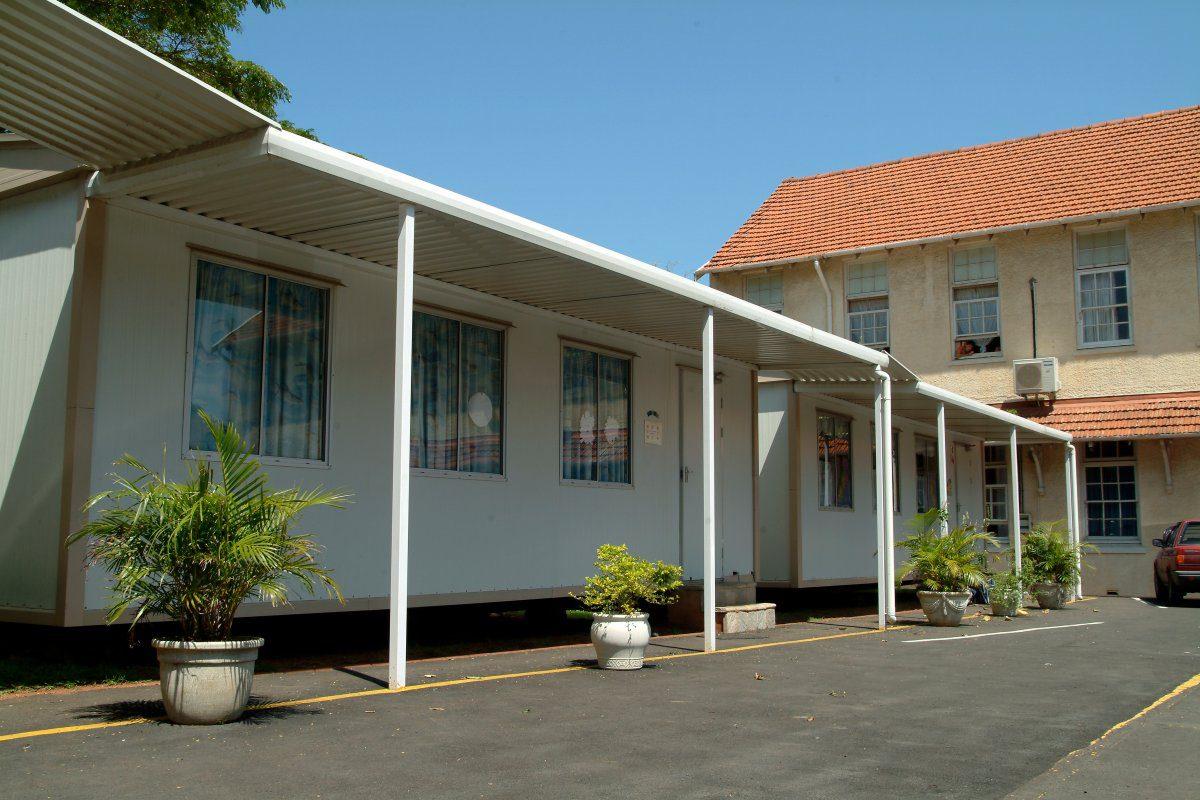 educational units - schools
